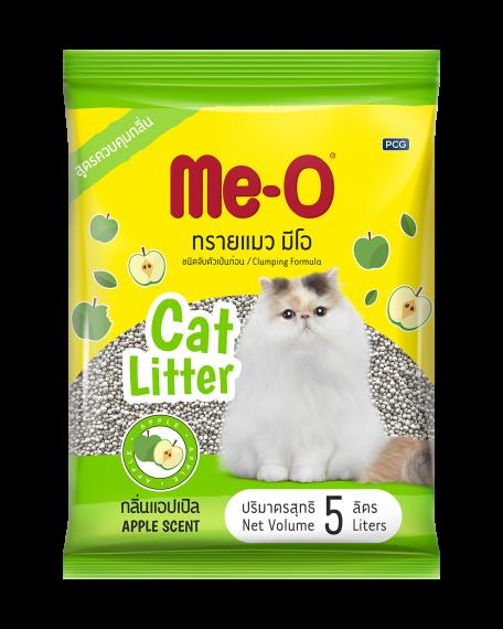 ME-O CAT LITTER-CÁT VỆ SINH HƯƠNG TÁO