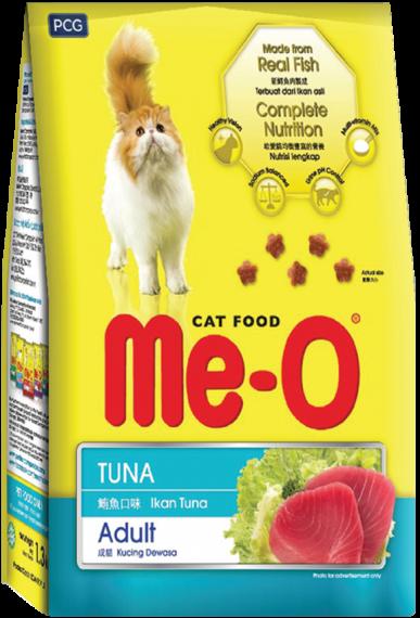 ME-O Cat Tuna